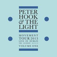 Movement - Live In Dublin Vol. 1