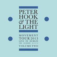Movement - Live In Dublin Vol. 2