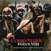 Cobra Verde (Original 1987 Motion Picture Soundtrack) (RSD17)