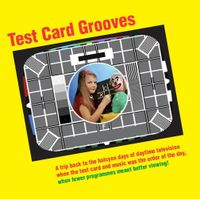 Test Card Grooves