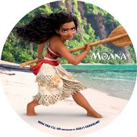 Moana: How Far I'll Go / You're Welcome