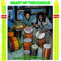 Heart Of The Congos (Original Mix)