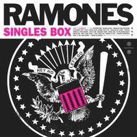 Ramones Singles Box
