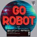 Go Robot / Dreams Of A Samurai