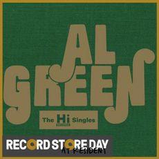 The Hi Records Singles Collection Box Set (rsd19)