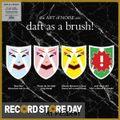 Daft As A Brush! (rsd19)