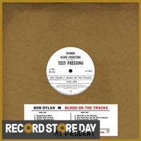 Blood On The Tracks - Original New York Test Pressing (rsd19)