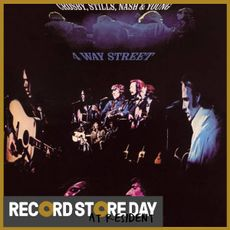 4 Way Street (Expanded Edition)  (rsd19)