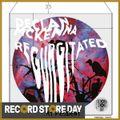 Regurgitated (rsd19)