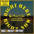 Right Here Right Now (rsd19)