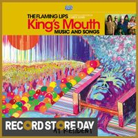 King's Mouth (rsd19)