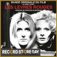 Francois De Roubaix - Les Livres Rouges (rsd19)