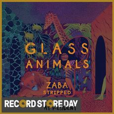 Zaba Stripped (rsd19)