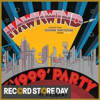 The 1999 Party - Live At The Chicago Auditorium 21st March, 1974 (rsd19)