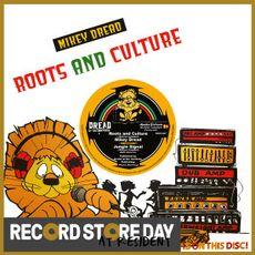 Roots & Culture (rsd19)