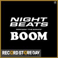 Night Beats play The Sonics' 'Boom' (rsd19)