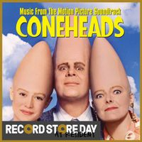 Coneheads (rsd19)