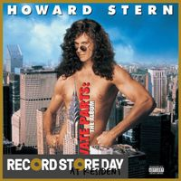 Howard Stern Private Parts: The Album (rsd19)