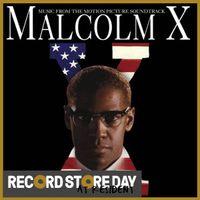 Malcolm X (rsd19)
