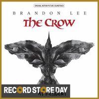 The Crow: Original Motion Picture Soundtrack (rsd19)