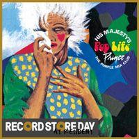 His Majesty's Pop Life / The Purple Mix Club   (rsd19)