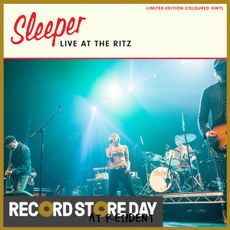 Live at the Ritz (rsd19)