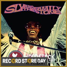 Live At Woodstock Sunday August 17, 1969 (rsd19)
