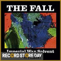 Imperial Wax Solvent (rsd19)