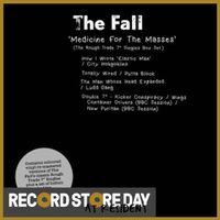 Medicine For The Masses - The Rough Trade Singles (rsd19)
