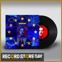 The Europa EP (rsd19)