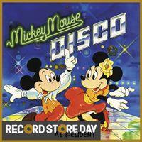 Mickey Mouse Disco (rsd19)