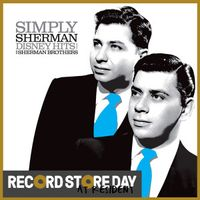 The Sherman Brothers Song Book (rsd19)