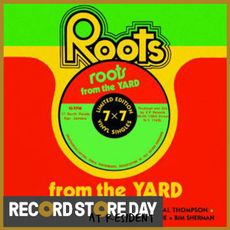 Roots From The Yard (rsd19)