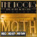 Live At The Moth Club (rsd19)