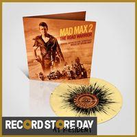 Mad Max 2 - Brian May (rsd19)
