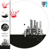 People in the City (rsd 21)