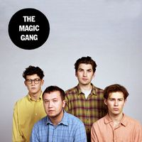 The Magic Gang (rsd 21)