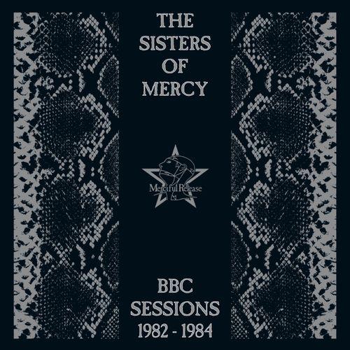 BBC Sessions 1982-1984 (rsd 21)