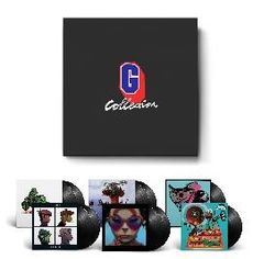 The G Collection (rsd 21)