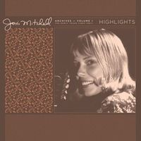 Joni Mitchell Archives, Vol. 1 (rsd 21)