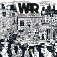 Give Me Five! The War Albums (1971-1975) (rsd 21)