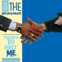 The Pleasure's All Yours: Pleased To Meet Me Outtakes & Alternates (rsd 21)