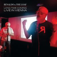 Long Time Coming: Live In Vienna (rsd 21)