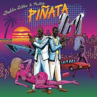 Pinata: The 1984 Version (rsd 21)