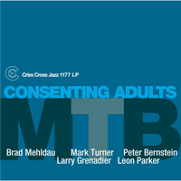 CONSENTING ADULTS (rsd 21)