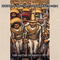 The Battle of Mexico City (rsd 21)