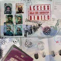 Access Denied (rsd 21)