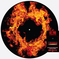 Fire (40th Anniversary Edition) (rsd 21)