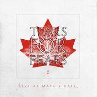 Live at Massey Hall (rsd 21)