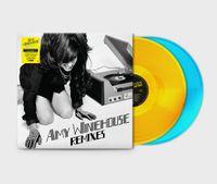 Remixes (rsd 21)